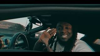 KELO - Act Up Freestyle [Official Video] (Dir by KTAVisuals)