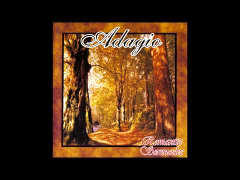 Adagio - Romantic Serenades (Full album HQ)