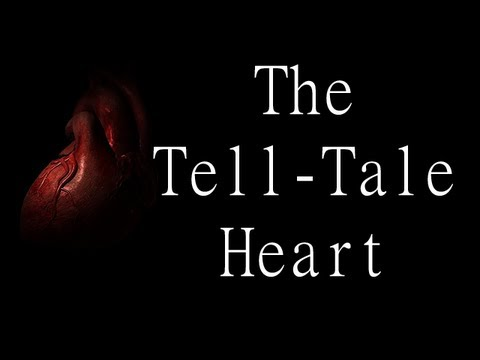 A review of edgar allan poes story the tell tale