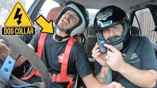 ELECTRIC SHOCK DRIFT CHALLENGE