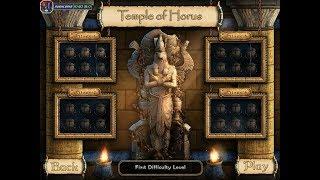 Ancient Quest of Saqqarah (2008, PC) - 09 of 42: Horus (Level 01~12)[1080p60]