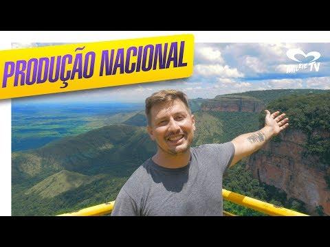 RODANDO O BRASIL COM A SUBWAY Ep.01 - RONDÔNIA e PORTO VELHO