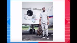 Olamide Blasts Buhari, Davido Mocks Haters, Small Doctor Denies Bribe + More