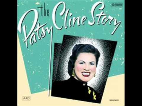 Patsy Cline   Foolin' 'Round Album Version