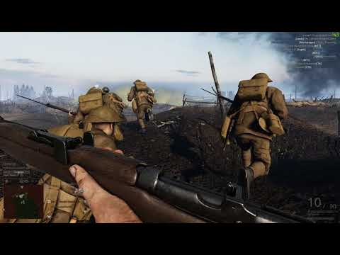 Verdun   Battle of Argonne Realistic Event