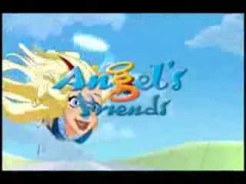 Andjeoski Prijatelji/Angel's Friends Full Opening Theme