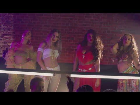 Reggaetón Lento Remix Music Video SNIPPET - CNCO, Little Mix