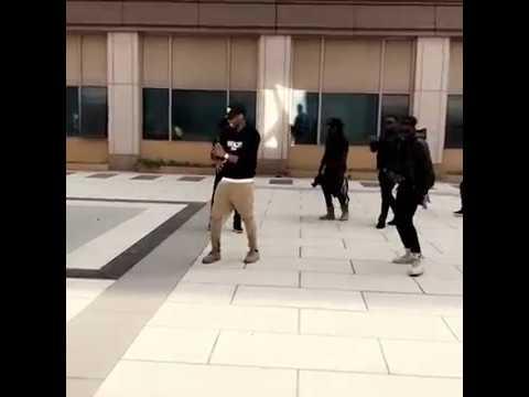 KIFF NO BEAT feat The Shin Sekai ( Video Actu )