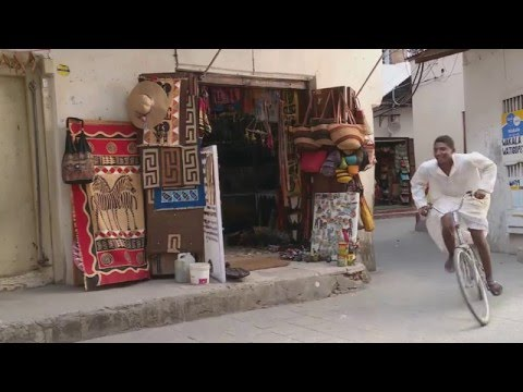 Mela Travel : Zanzibar Part 1 (Stone Town)