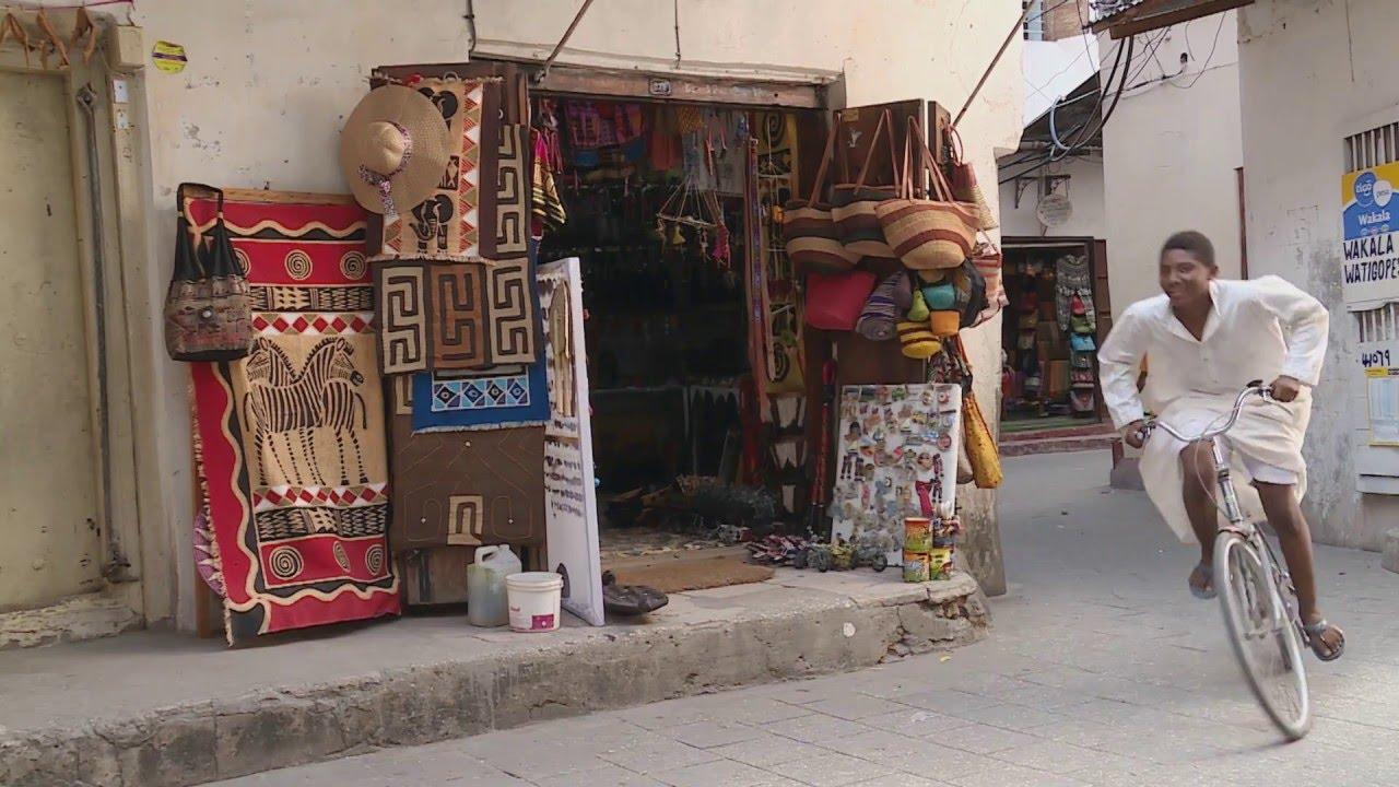 Mela Travel : Zanzibar Part 1 (Stone Town)