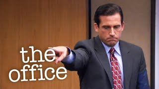 The Office: Who vs. Whom thumbnail
