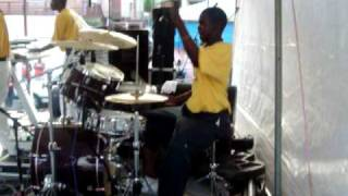 JDpp Jammerz Badest Drummer In The VI