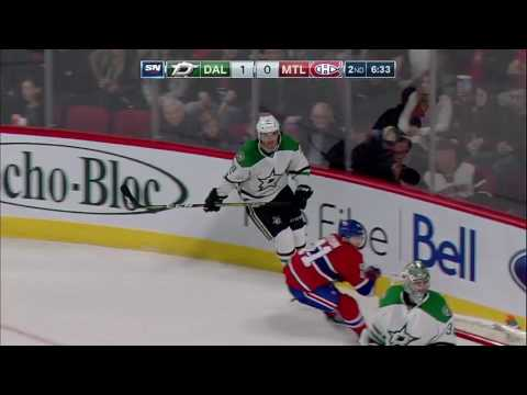 Dallas Stars vs Montreal Canadiens – March 28, 2017   Game Highlights   NHL 2016/17