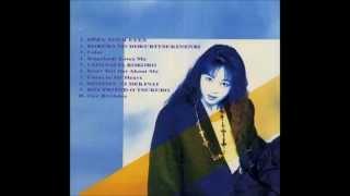 (1990年7月4日) 『OPEN YOUR EYES -Nude Songs Vol. 2- 』