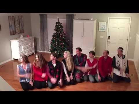Drummer Boy - Justin Bieber - Orgill Christmas Video