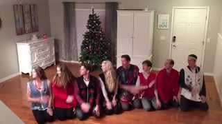 Drummer Boy - Justin Bieber - Orgill Christmas Video