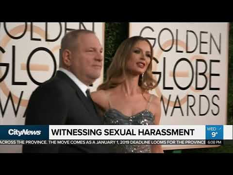 Sexual harassment allegations against Harvey Weinstein resonating with Toronto women