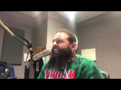 Scotty Perry - Recap of the Morning Rush from 12/24/18.