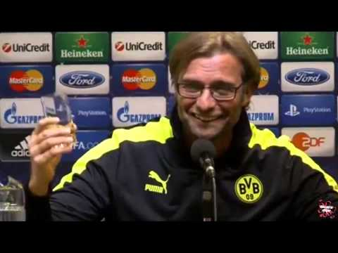 Best of Jürgen Klopp - Teil 3
