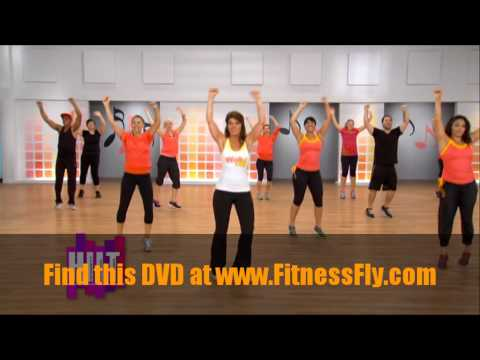 Best Workout 2014 Leslie Sansone Walk To The Hits Party