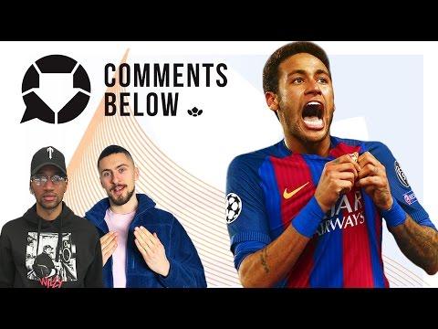 Is Neymar Better Than Messi & Ronaldo?   Comments Below