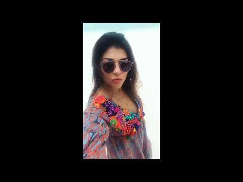 Indian IPL Anchor Archana Vijaya | Hot Nipslip thumbnail