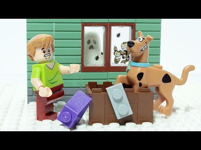 Scooby doo haunted house el juego