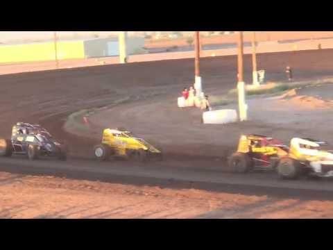 Heat Race CAR 6 22 13