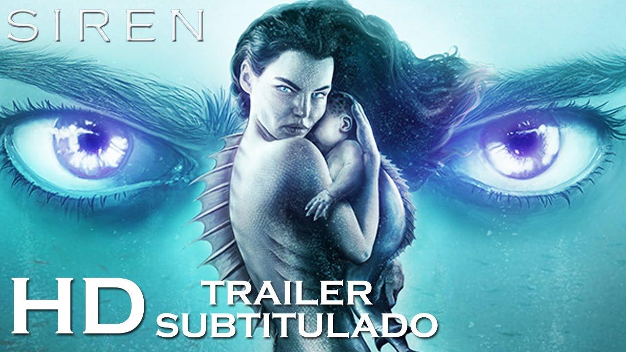 Siren Temporada 3 Trailer Subtitulado Hd Serie Cancelada Youtube