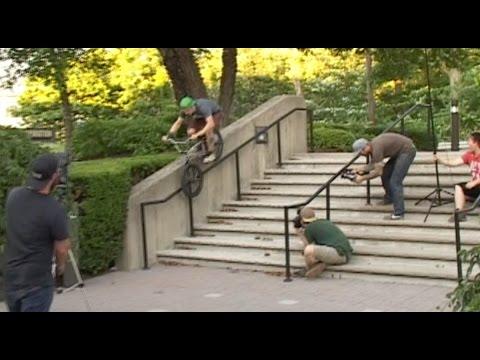 BMX STREET - LFS2 ( FULL DVD )