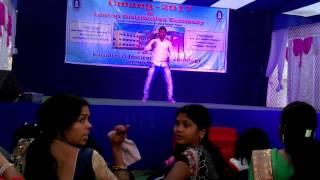 Manish rathore umang 2017 kit