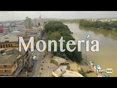 MONTERIA y la NUEVA NORMALIDAD   Pepito Viaja 🇨🇴