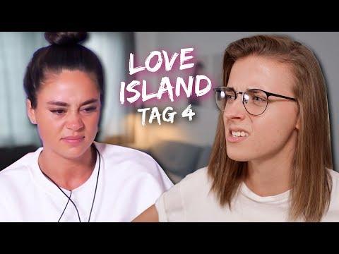 Love Island Tag IV   Parodie #4