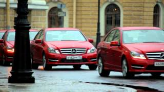 43 автомобиля Mercedes.........mp4