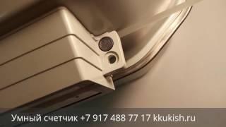 Остановка газового счетчика пленкой ВК G10, ВК G10Т +7 917 488 77 17(, 2017-02-07T02:03:29.000Z)