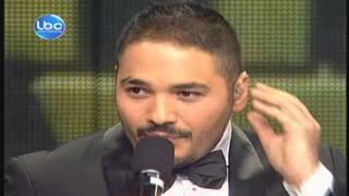 LBCI - NYE - Ramy Ayach  رامي عياش - يا ريت بترضي ياريت