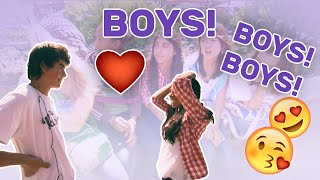 Die Mädchen-WG I Staffel 1 Folge 16