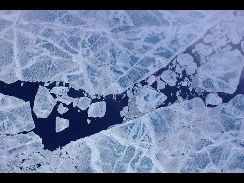 Rare Early Ice Accumulations on Lakes Superior/Huron/Michigan | 2015-2035 Mini Ice Age (13)