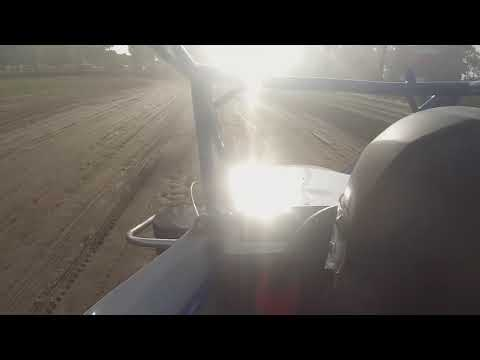 Heat Race Win Non-Wing outlaw US 24 Speedway 2018