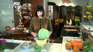 Diabetes Diet: Diabetes-friendly Pumpkin Cupcakes Recipe
