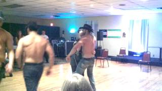 Chip n Dale Dancers at Wildwood on the Water