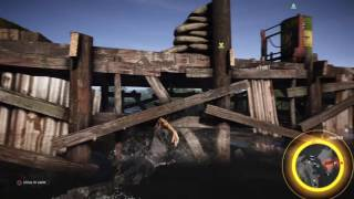 Tom Clancy's Ghost Recon® Wildlands Solo Let's Play Episode 19