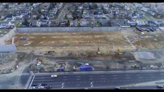 Home Depot Construction - Levittown, NY - December 2016