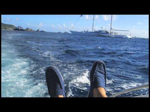 Anguilla Christmas Trip - 2014