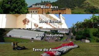 BOTUCATU 162 ANOS - Cidade das boas escolas
