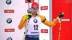 """Biathlon - """" Sprint Herren """" - Oberhof 2020 / """" Sprint Men """""""