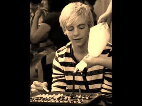 Riker,Ross,Rocky Lynch(everyone has a darkside-kelly clarkson)