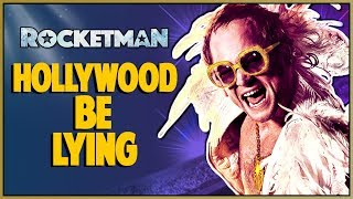 ROCKETMAN MOVIE REVIEW 2019 - Double Toasted