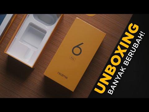 Review LENGKAP realme 6 Pro.!!.