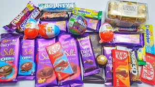 Some Indian Candies Unboxing